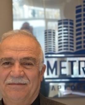 Ahmet Muhammet YALÇINKAYA